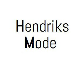 Hendriks mode